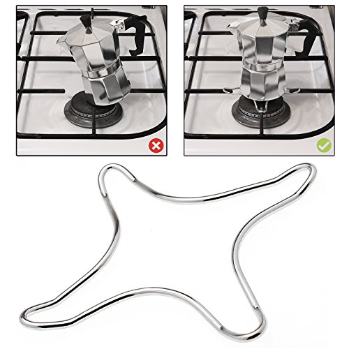 amos-gas-ring-trivet-reducer-stove-top-hob-cooker-heat-simmer-coffee-pots-cafetiere-espresso-makers-