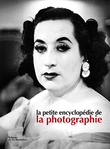 Petite encyclopédie de la photo par Brigitte Govignon