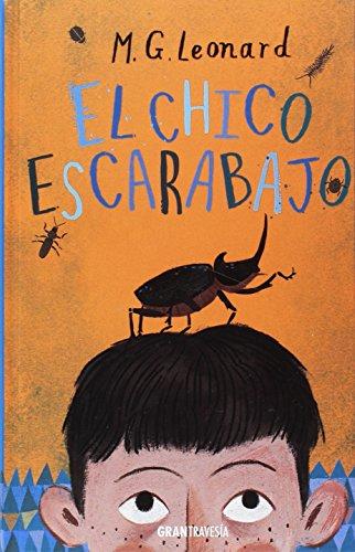 El Chico Escarabajo (El chico escarabajo- Trilogía ( 1ª parte))
