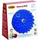 Edushape–Ed 705176–gran pelota sensorial Opaque