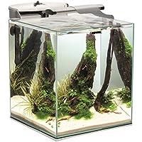 Aquael Shrimp Set Duo 49 l Color Blanco