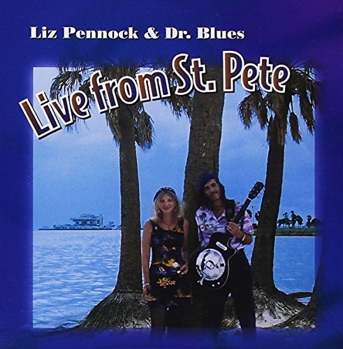 Live from St.Pete - Pennock Album