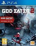 God Eater 2: Rage Burst (Includes God...