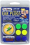 Putty Buddies Swimmer's Ear Plugs 3-Pack