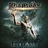 Prometheus - Symphonia Ignis Divinus