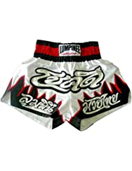 LUMPINEE Muay Thai Boxing Shorts - LUCKY SERIES