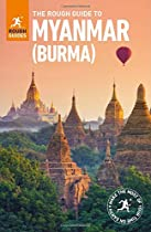 The Rough Guide to Myanmar (Burma) (Rough Guides)