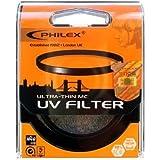 Philex CMA12004 Pro Filtre pour appareil photo 58 mm