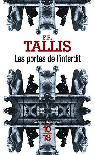 Les portes de l'interdit (Grands détectives t. 4629) par Frank Tallis