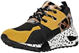 Steve Madden Sneakers Cliff Yellow Multy by (37 - Multi)