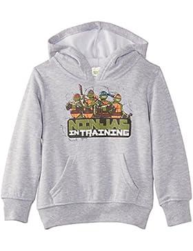 Nickelodeon Jungen Sweatshirt Teenage Ninja Mutant Hero Turtles NH1208
