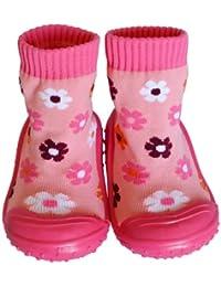 C2BB - Zapatillas de estar por casa de material sintético para niña