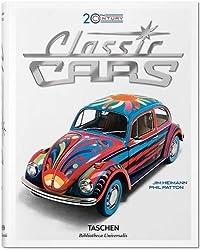 KO-20TH CENTURY CLASSIC CARS