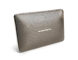Harman Kardon Esquire 2 Portable Bluetooth Speaker (Champagne)
