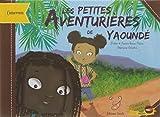 Les petites aventurières de Yaoundé