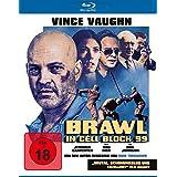 Brawl in Cell Block 99 Bd [Blu-ray]