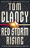 [(Red Storm Rising)] [By (author) Tom Clancy] published on (November, 1988)