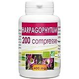 Harpagophytum - Box di 200 compresse da 400 mg