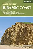 Walking the Jurassic Coast: Dorset and East Devon - The walks, the rocks, the fossils (Cicerone Walking Guides) (English Edition)
