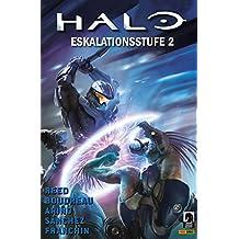 Halo Graphic Novel, Band 7: Eskalationsstufe 2