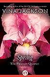 Spring (Pleasure Quartet) by Vina Jackson (2016-02-09)