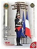 ICM 16007 Figuren French Republican Guard Cavalry Regiment Corporal