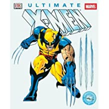 Ultimate X-Men by Peter Sanderson (2000-11-30)
