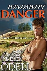 Windswept Danger (Blackthorne, Inc Book 6) (English Edition)