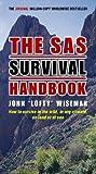The S.A.S. Survival Handbook by John Wiseman (1999-08-01)