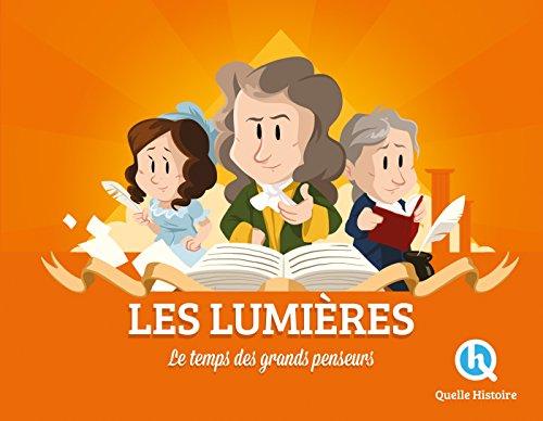 Le Siècle des Lumières par Clémentine V. Baron
