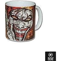 "ESV Kaufbeuren Tasse ""Joker"""