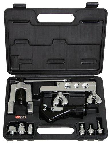 KS Tools 122.1100 - Acondicionado kit quema tubería de aire, 10pcs