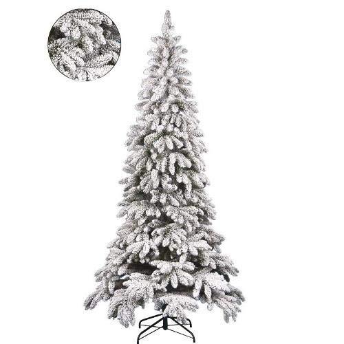 G & G Flora S.R.L., ÖKOLOGIE Weihnachtsbaum cm 150 ORTISEI