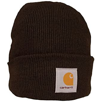 Carhartt Acrylic Watch Hat Beanie Mens