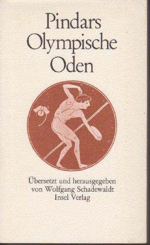 Pindars Olympische Oden