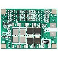 DEWIN 3S 12V 20A Precisión BMS PCB Board, Tablero de protección de batería de Litio