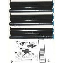Philips PFA 324 4x Inkfilm kompatibel mit Philips Magic 2 Voice//Philips Magic 2 Vox//Philips Magic 2 Xalio//Philips PFA 321 Philips PFA 322