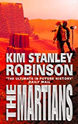 The Martians (English Edition)