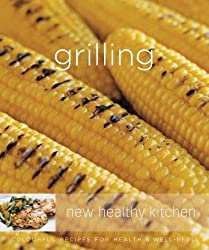 Grilling: Colourful Recipes for Health and Well-being (New Healthy Kitchen) by Annabel Langbein (2007-05-04)