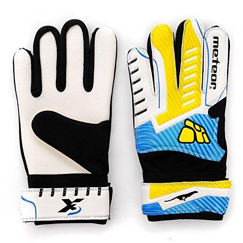 Meteor Guantes Portero Goalkeeper Gloves Guentes Portero