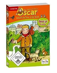 Oscar und die Tiere in der Stadt [Best of Tivola]