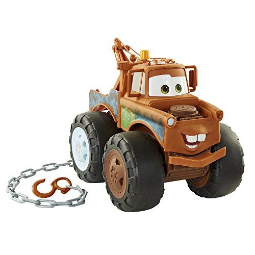Unbekannt Cars 3Max Tow Mater Truck (Tow Max Truck)