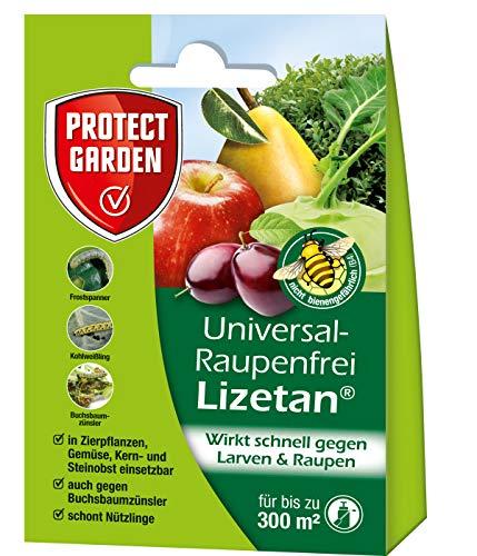 Protect GARDEN Lizetan