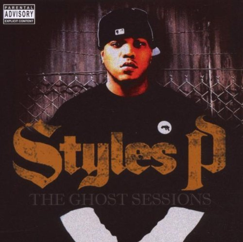 The Phantom Sessions by Styles P (2007-05-25)