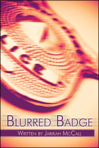 Blurred Badge Cover Image