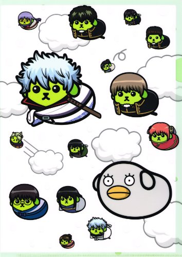 gintama-clear-file-bush-beans-collaboration-japan-import-the-package-and-the-manual-are-written-in-j