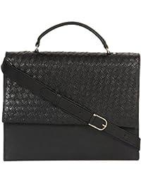 Da Milano Women's Handbag (Black)