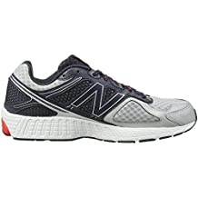 New Balance Men's Running 670 Men's Grey Running Shoes