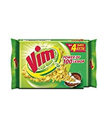 Vim Dishwash Bar (3x200g)