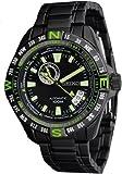 Seiko SSA097–Armbanduhr Herren
